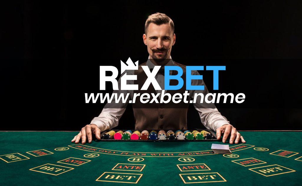 Rexbet18 ve Rexbet19.com